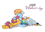 ScootaDash sticker 5
