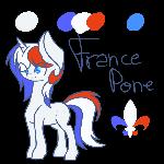 France Pone ref
