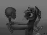 How applejack won the war