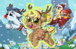 BABScon 2017 Christmas Art