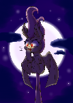 Flutter (Filly) Bat