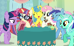 Canterlot Unicorns