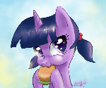 Twilight favorite food