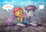 Do you have any cutie mark?