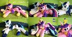Life size Princess Cadence still for sale