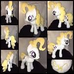 MLP 13 inch Surprise plushie - BronyCon 2016