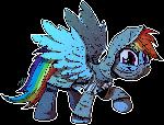 Rainbow Rogue