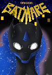 Origins: Batmare [Cover]