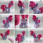 Berry Punch Plush