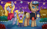 Nightmare Night