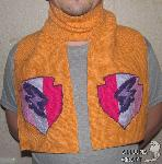 Scarf Cutie mark Scootaloo for sale