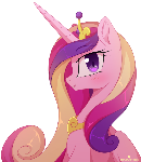 Sweet Cadance