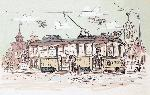 Ponyville tram