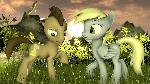 (SFM Ponies) Shy to Say