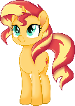 MLP Movie - Sunset Shimmer