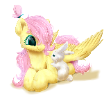 Little Fluttershy