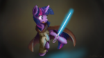 Twilight Sparkle - Jedi