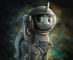 Space pony