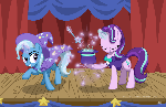 Trixie's Magic Assistant