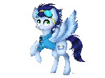 [Collab] Soarin