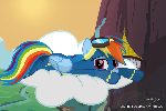 Rainbow Dash Day 2017 !