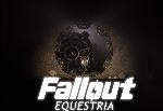 {SFM} Fallout Equestria: Poster logo