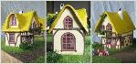 Random Ponyville house