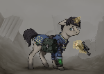 LittlePip (headcanon)