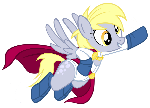 Power Mare Asset