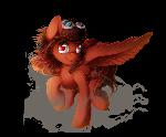 Fluffy Ruby