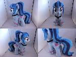 MLP Sonata Dusk Plush (commission)