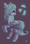 Flitter is the best pony