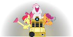 CUTIE MARK CRUSADER EXTERMINATORS! (yay!)