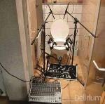 Studio d'enregistrement de Maître Gim's
