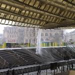 La Canopée à Paris