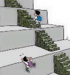 L'argent et l'école