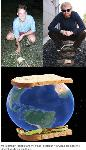Le plus gros sandwich du monde