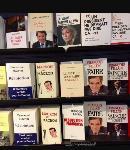 En librairie en ce moment