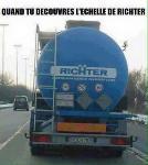 Quand tu découvre l'échelle de Richter