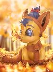 Little Foxy