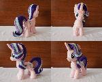 MLP Starlight Glimmer plush