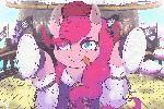 MLP MOVIE - pinkie , capitain pinkie