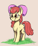 Lil'Applebloom