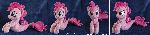 Seapony Pinkie Pie Beanie FOR SALE!