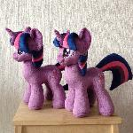 More Twilight, more plushie