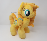 Handmade Pear Butter Plushie