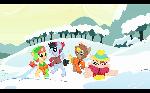 South Park Ponies