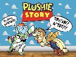 Plushie Story