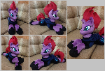 Plushie Tempest Shadow - 26' long