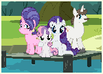 Family Snapshots I - Rarity